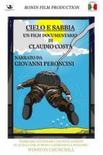 52529 - Costa, C. - Cielo e sabbia. Giovanni Peroncini DVD