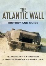 52531 - Kaufmann-Kaufmann et al.,  - Atlantic Wall. History and Guide