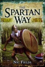 52542 - Fields, N. - Spartan Way (The)
