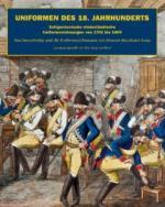 52556 - Van Hoof, J. - Uniformen des 18. Jahrhunderts. Zeitgenoessische niederlaendische Uniformzeichnungen von 1752 bis 1800