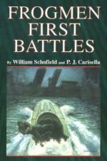 52604 - Schofield-Carisella, W.-P.J. - Frogmen First Battles