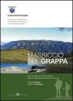 52624 - Busana-Manzan-Pozzato, M.-A.-P. - Massiccio del Grappa