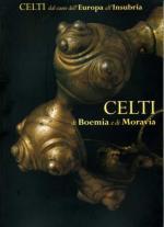 52627 - Kruta-Licka, V.-M. - Celti di Boemia e di Moravia