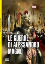 52632 - Sheppard, R. - Guerre di Alessandro Magno