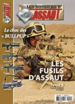 52634 - AAVV,  - HS Assaut 09: Les fusils d'assaut Vol 4 Les 'Bullpup'