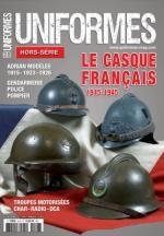 52646 - AAVV,  - Casque Francais 1915-1945 - Uniformes HS 28 (Le)