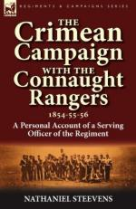 52650 - Steevens, N. - Crimean Campaign with the Connaught Rangers (The)
