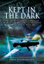 52659 - Stubbington, J. - Bomber Command : Kept in the Dark