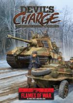52662 - AAVV,  - Flames of War - Devil's Charge. The German Offensive, Battle of the Bulge, December 1944