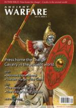 52672 - Brouwers, J. (ed.) - Ancient Warfare Vol 06/03 Press home the charge! Cavalry in the ancient world