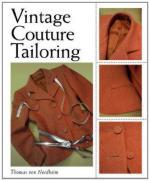 52673 - von Nordheim, T. - Vintage Couture Tailoring