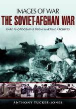 52678 - Tucker Jones, A. - Images of War. The Soviet-Afghan War