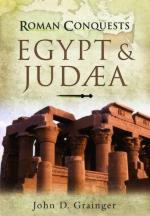 52681 - Grainger, J.D. - Roman Conquests. Egypt and Judaea
