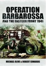 52687 - Olive-Edwards, R.-M. - Operation Barbarossa and the Eastern Front 1941