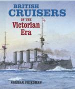 52692 - Friedman, N. - British Cruisers of the Victorian Era