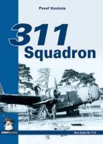 52698 - Vancata-Radomski, P.-M. - 311 Squadron (Czechoslovak) RAF