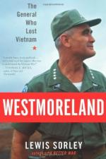 52718 - Sorley, L. - Westmoreland. The Generals Who Lost Vietnam