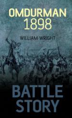 52751 - Wright, W. - Battle Story: Omdurman 1898
