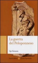 52771 - Fantasia, U. - Guerra del Peloponneso (La)