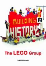 52783 - Herman, S. - Building a History. The LEGO Group