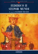 52793 - Mecozzi, M. cur - Federico II stupor mundi