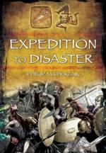 52803 - Matyszak, P. - Expedition to Disaster. The Athenian Mission to Sicily 415 BC