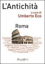 52813 - Eco, U. cur - Antichita': Roma (L')