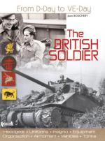 52830 - Bouchery, J. - British Soldier Vol 1 and Vol 2 (The)