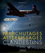 52832 - Perquin, J.L. - Resistance Vol 2. Parachutages atterrissages clandestines (Les)