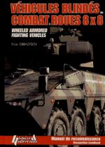 52833 - Obraztsov, Y. - Vehicules blindes de Combat 8x8 / Wheeled Armored Fighting Vehicles