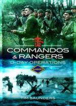 52849 - Saunders, T. - Commandos and Rangers in D-Day Operations