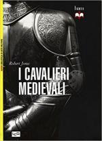 52851 - Jones, R. - Cavalieri medievali (I)