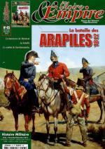 52859 - Gloire et Empire,  - Gloire et Empire 45: La bataille des Arapiles 1812