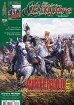 52861 - Gloire et Empire,  - Gloire et Empire 44: Waterloo 1815. Le grandes charges de Cavalerie