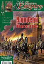 52862 - Gloire et Empire,  - Gloire et Empire 43: Napoleon en Russie 1812. L'Incendie de Moscou