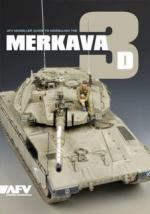 52865 - AFV Modeller,  - AFV Modeller Guide to Modelling the Merkava 3D