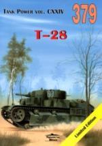 52880 - Kolomets-Moshianskij , M.-I. - No 379 T-28 (Tank Power Vol CXXIV) LIMITED EDITION