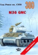 52886 - Ledwoch, J. - No 380 M36 GMC (Tank Power Vol CXXV)
