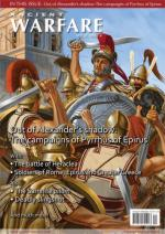 52899 - Brouwers, J. (ed.) - Ancient Warfare Vol 06/04 Out of Alexander's shadow: Campaigns of Phyrrus of Epirus