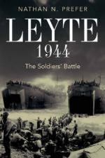 52911 - Prefer, N.N. - Leyte 1944. The Soldier's Battle