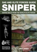 52929 - Dougherty, M.J. - SAS and Elite Forces Guide. Sniper. Sniping Skills from the World's Elite Forces