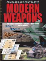 52933 - Haskew, M.E. - Modern Weapons. Top Speed, Armament, Calibre, Rate of Fire - Compared and Contrasted
