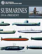 52934 - Ross, C. - Submarines 1914 to Present