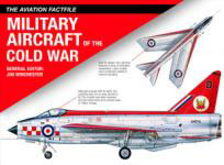 52935 - Winchester, J. cur - Military Aircraft of the Cold War - Aviation Factfile
