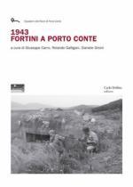 52988 - Carro-Galligani-Grioni, G.-R.-D. cur - 1943 Fortini a Porto Conte
