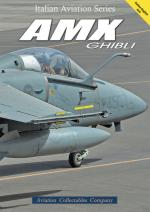 53022 - Anselmino-Cini-Col, F.-M.-C. - AMX Ghibli - Italian Aviation Series
