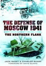 53049 - Radey-Sharp, J.-C. - Defense of Moscow 1941: The Northern Flank (The)