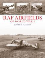 53054 - Falconer, J. - RAF Airfields of WWII