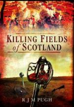 53059 - Pugh, R.J.M. - Killing Fields of Scotland A.D.83-1746