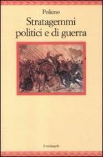 53068 - Polieno,  - Stratagemmi politici e di guerra